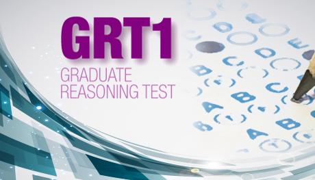 Graduate Reasoning Test