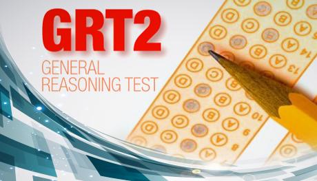 General Reasoning Test